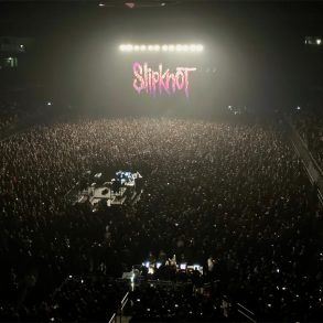 slipknot wanyk world tour 2020